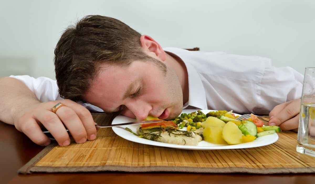 Как недостаток сна влияет на организм человека?