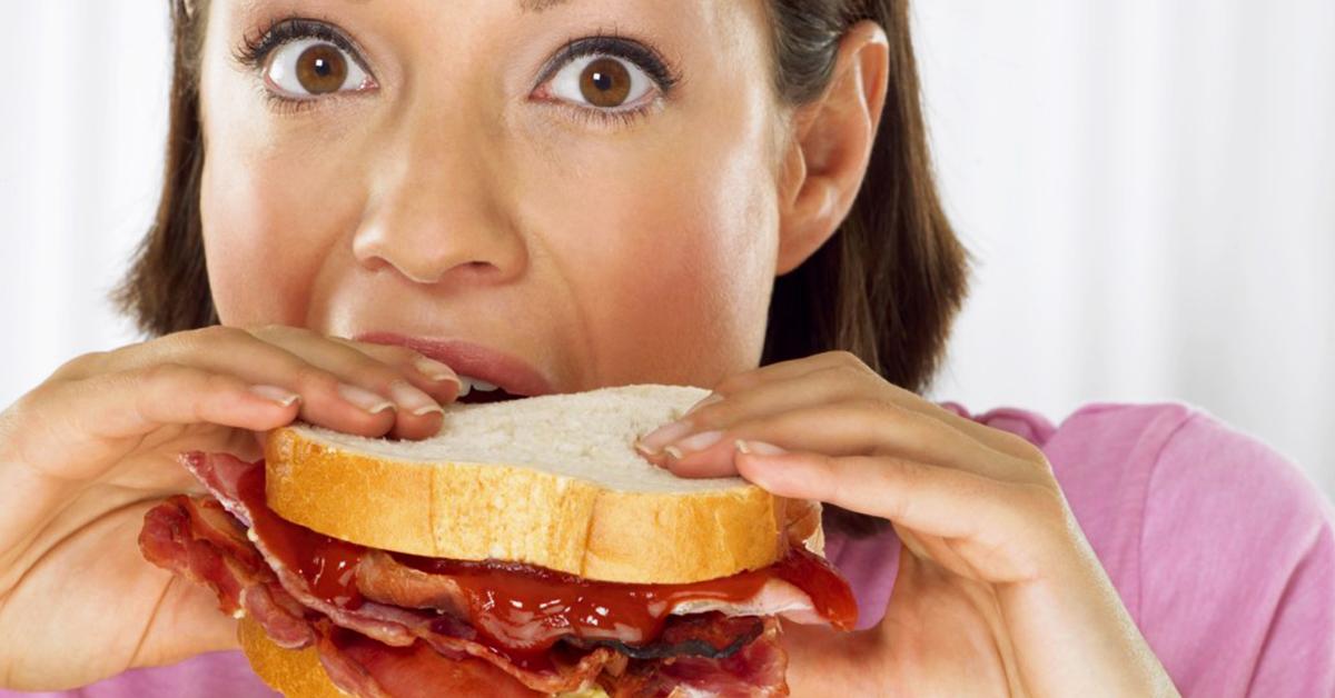 Как подавить аппетит, если постоянно хочется есть?