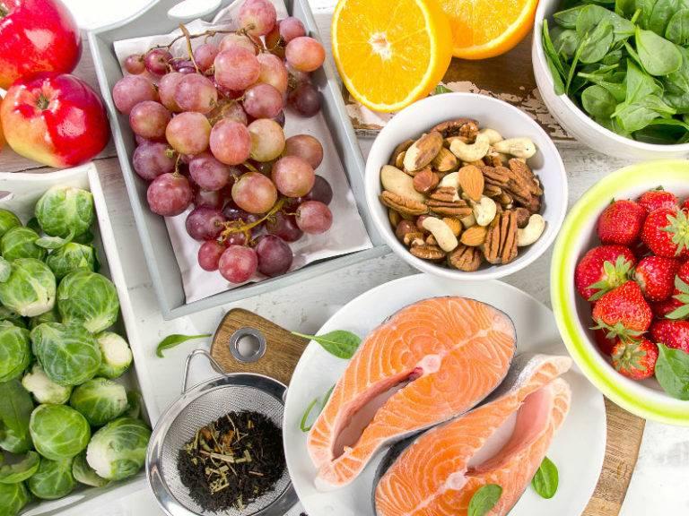 Для чего нужны антиоксиданты
