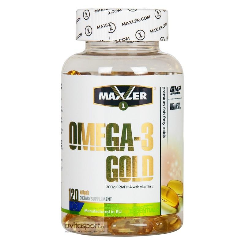 Омега 3 от california gold nutrition – рыбий жир по выгодной цене