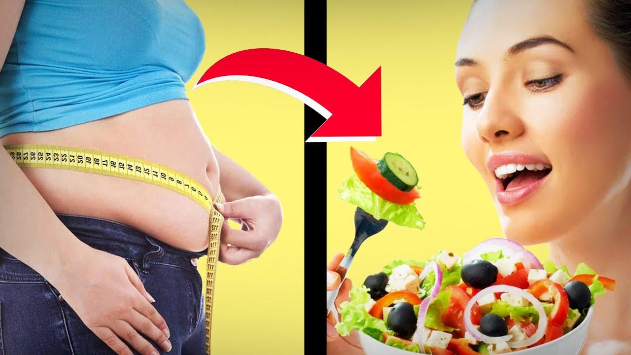 Способы похудения без физических нагрузок