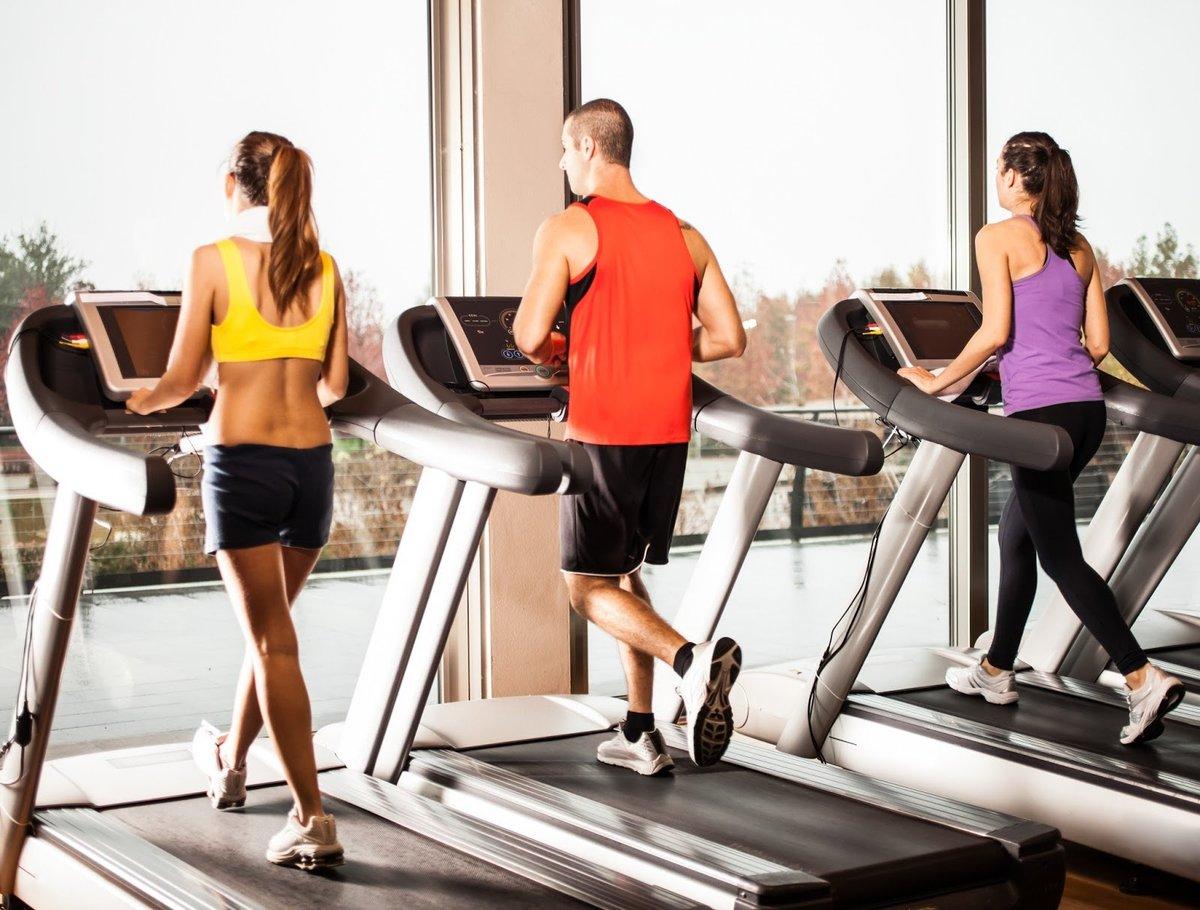 Интервальное кардио: как сжечь жир и сохранить мышцы