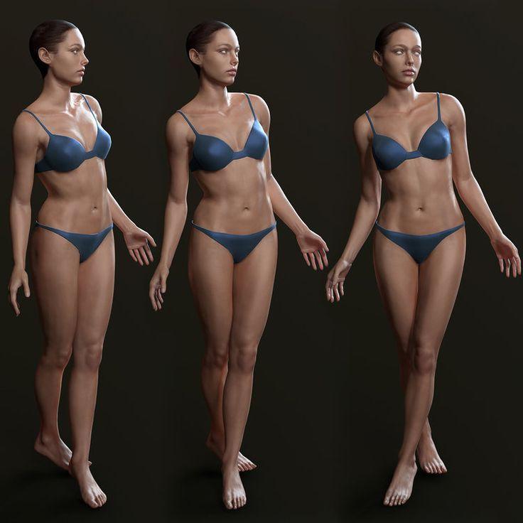 Программа тренировок и питания фитнес бикини: примерное меню, диета