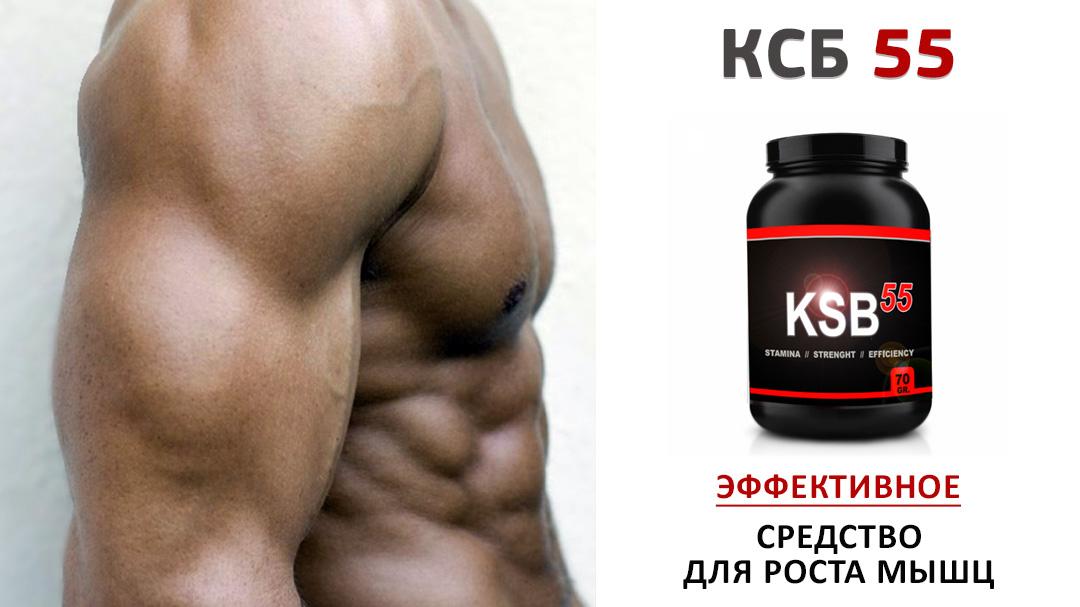 Протеиновый коктейль ксб-55: вперед к спортивным достижениям