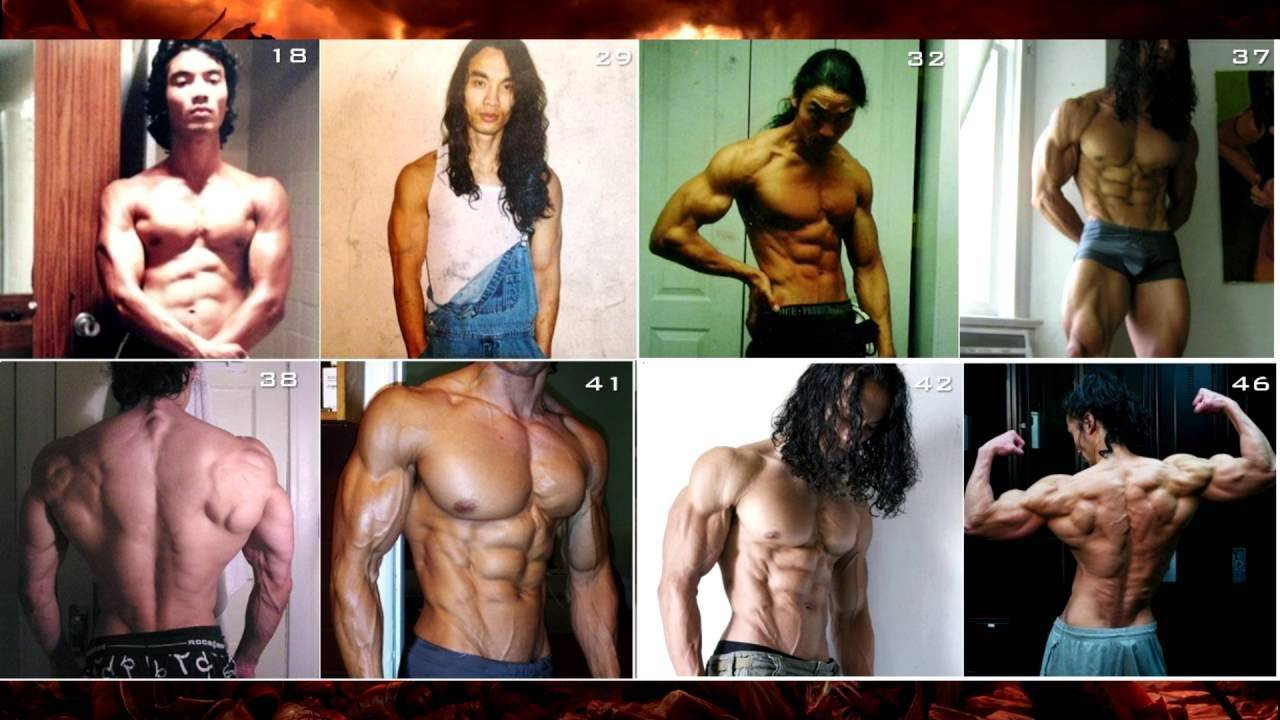Kane sumabat reveals how he attained the ultimate mid section | simplyshredded.com