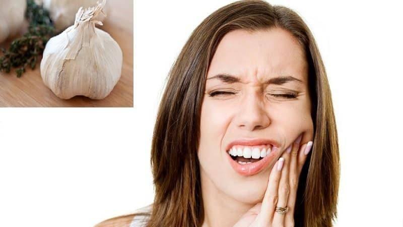 15 отличных способов за секунды справиться с зубной болью