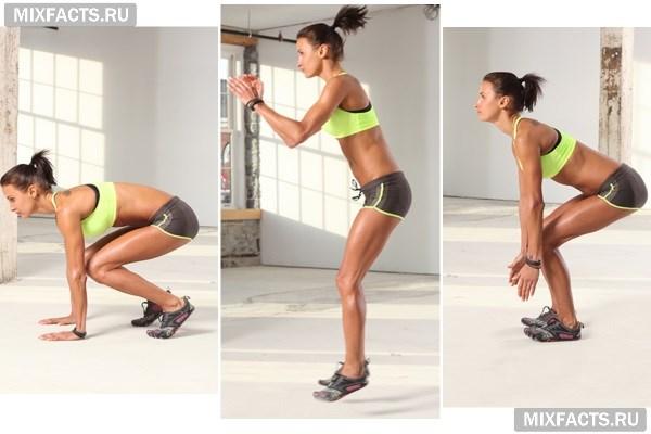 Как правильно делать упражнение «лягушка» — 4 различных вида для растяжки ног, пресса и ягодиц