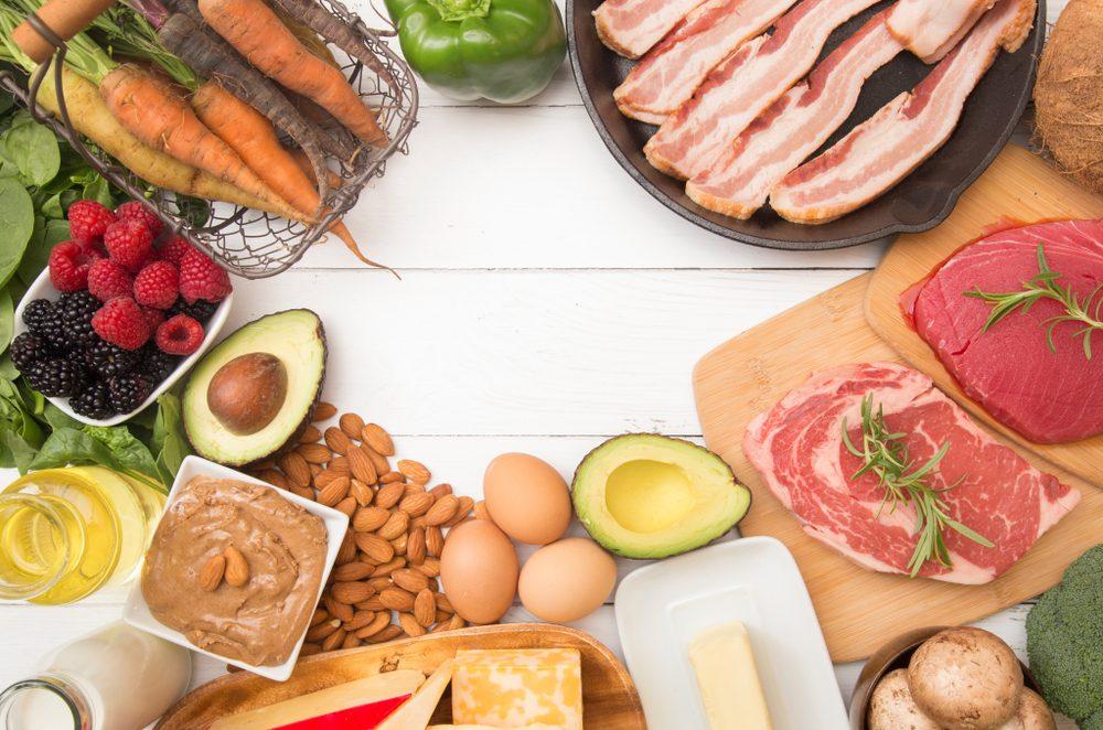 Как похудеть раз и навсегда с кето-диетой — отзывы и результаты