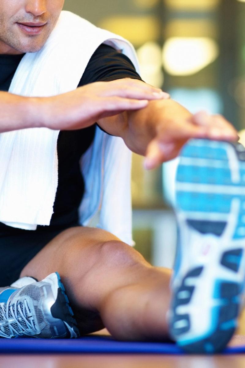 Есть ли у вас перенапряжение мышц: проверьте