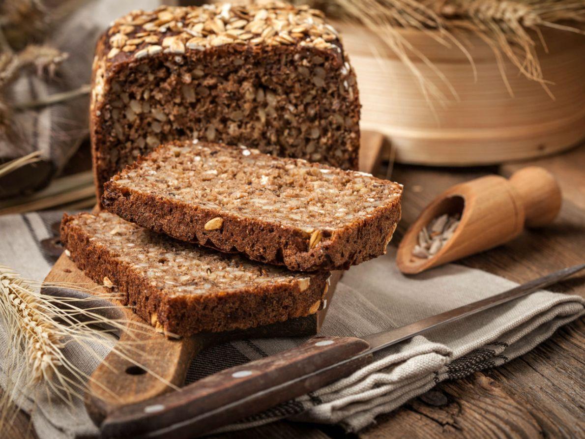 Что происходит с вашим телом, если каждый день есть хлеб :: инфониак