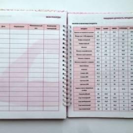 Как правильно вести дневник тренировок
