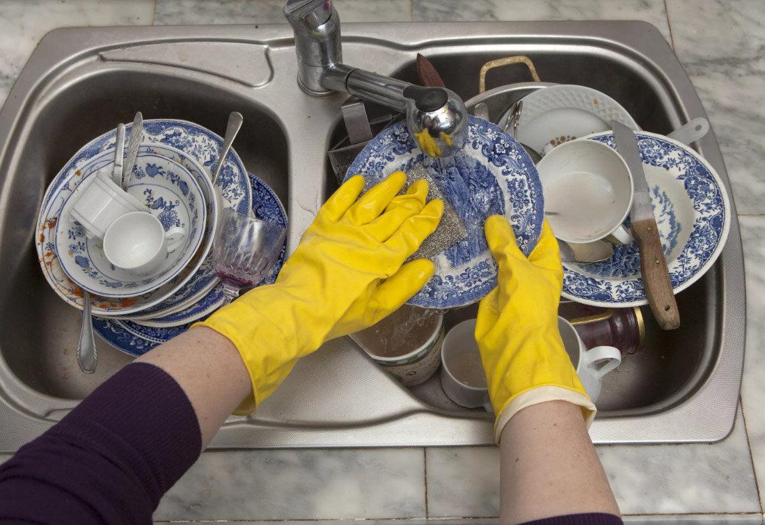 Как правильно мыть посуду? полезные советы для максимальной чистоты при минимуме усилий | блог comfy