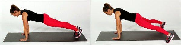 Плиометрические упражнения: как подпрыгнуть, чтобы похудеть?