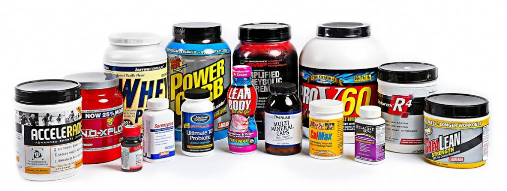 Спортивное питание для набора массы — рейтинг лучших добавок и брендов