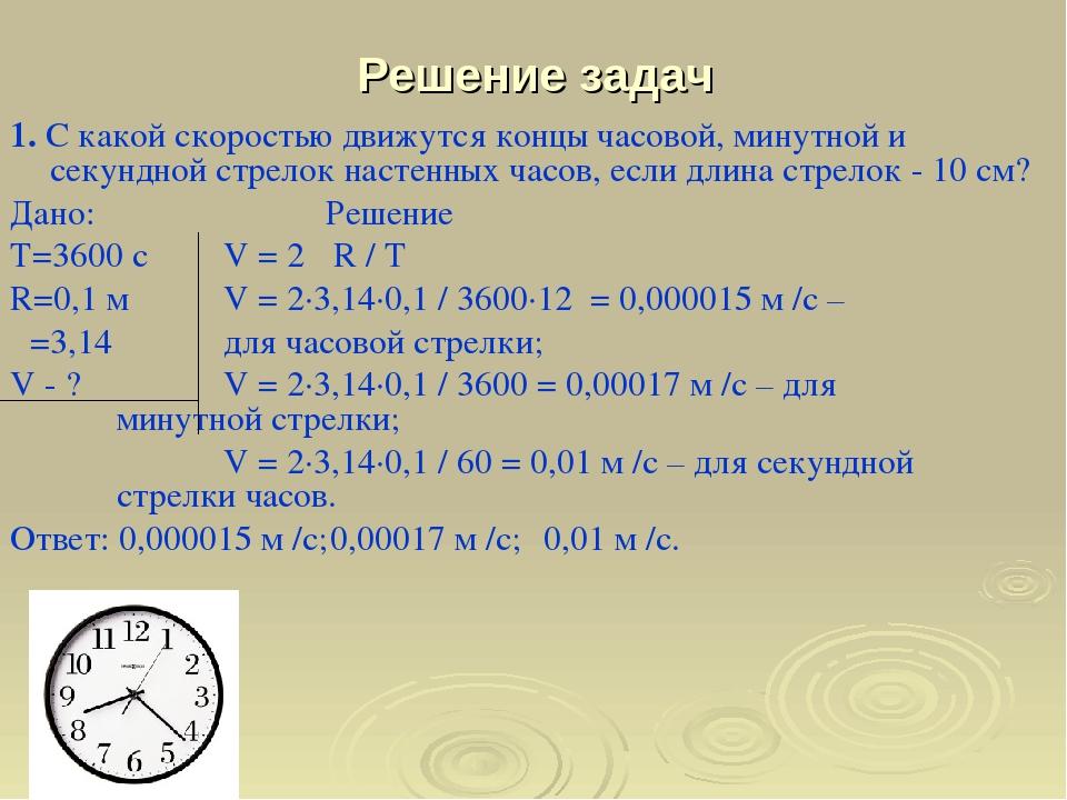 Биологические часы организма человека по часам работы.