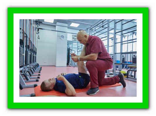 Доктор бубновский: упражнения для похудения в домашних условиях, видео