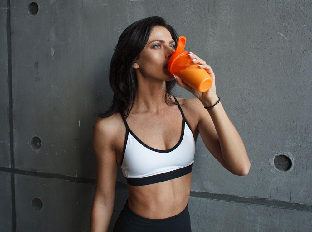 Что пить после тренировки - рекомендации профессионалов (75 фото)