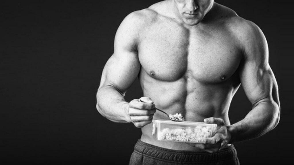 Суточная норма белка для роста мышц и для похудения