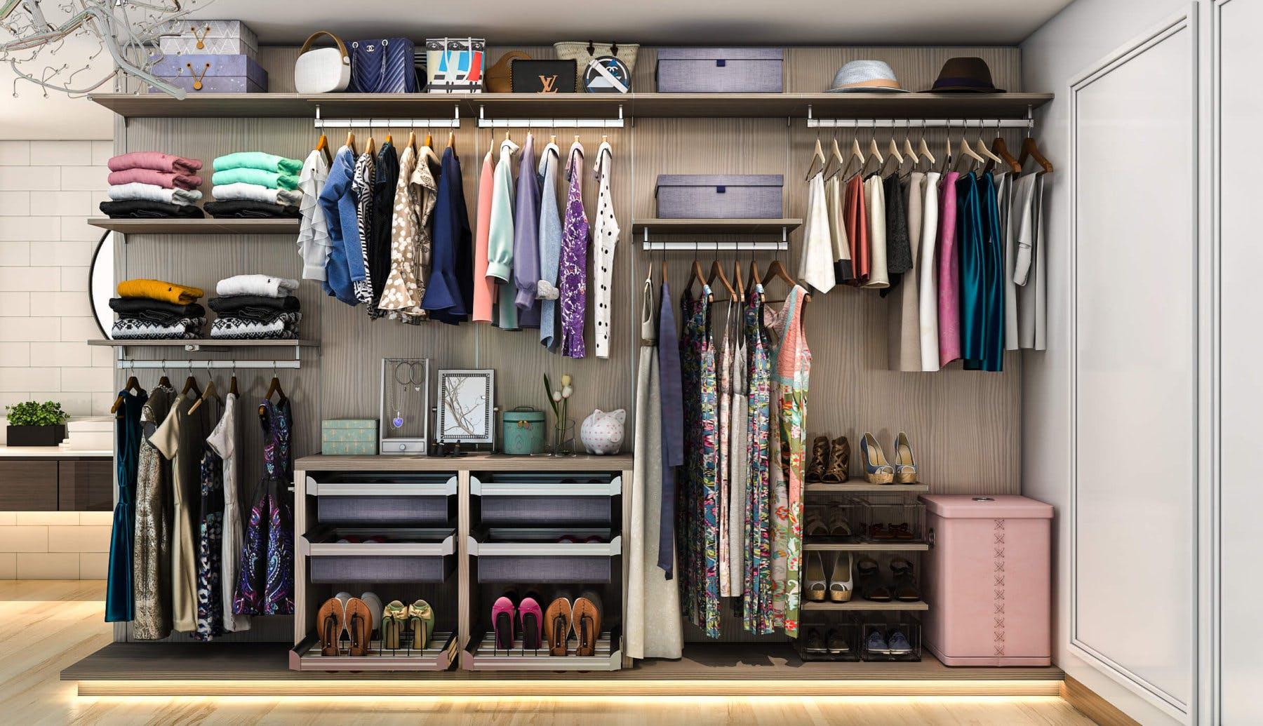 Идеальный гардероб: 25 вещей для мужчины - news.ru