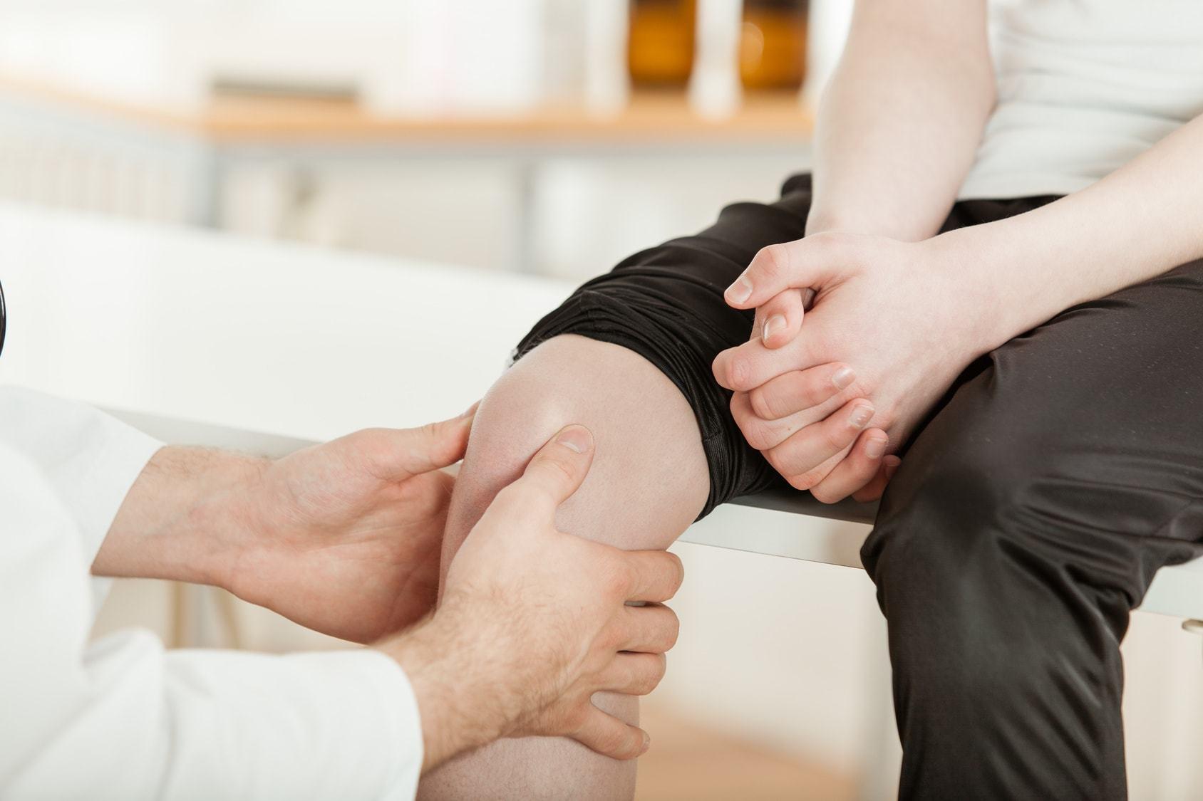 Причины появления болей в суставах ног – полный анализ, диагностика и лечение