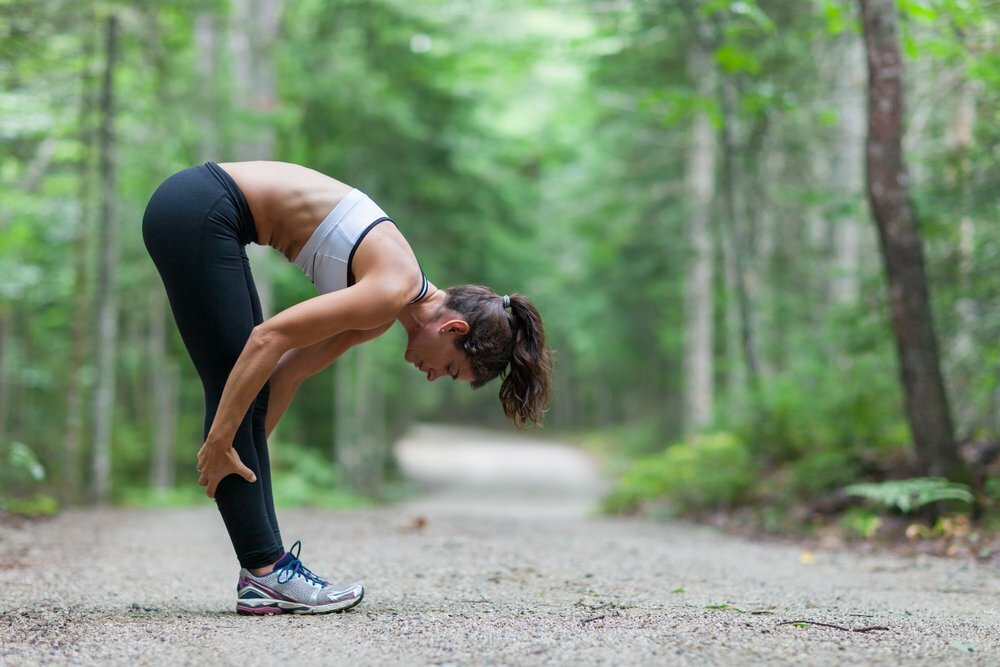 Разминка перед бегом: упражнения для начинающих, чтобы размяться