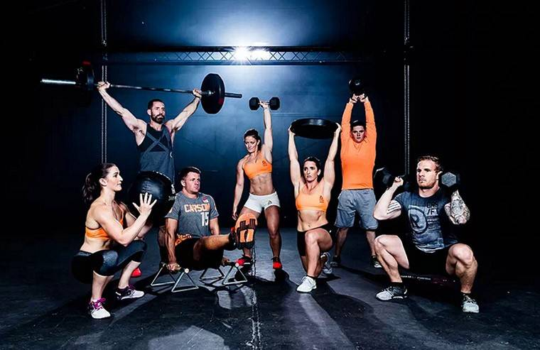 Особенности кроссфит тренировки – o sporte