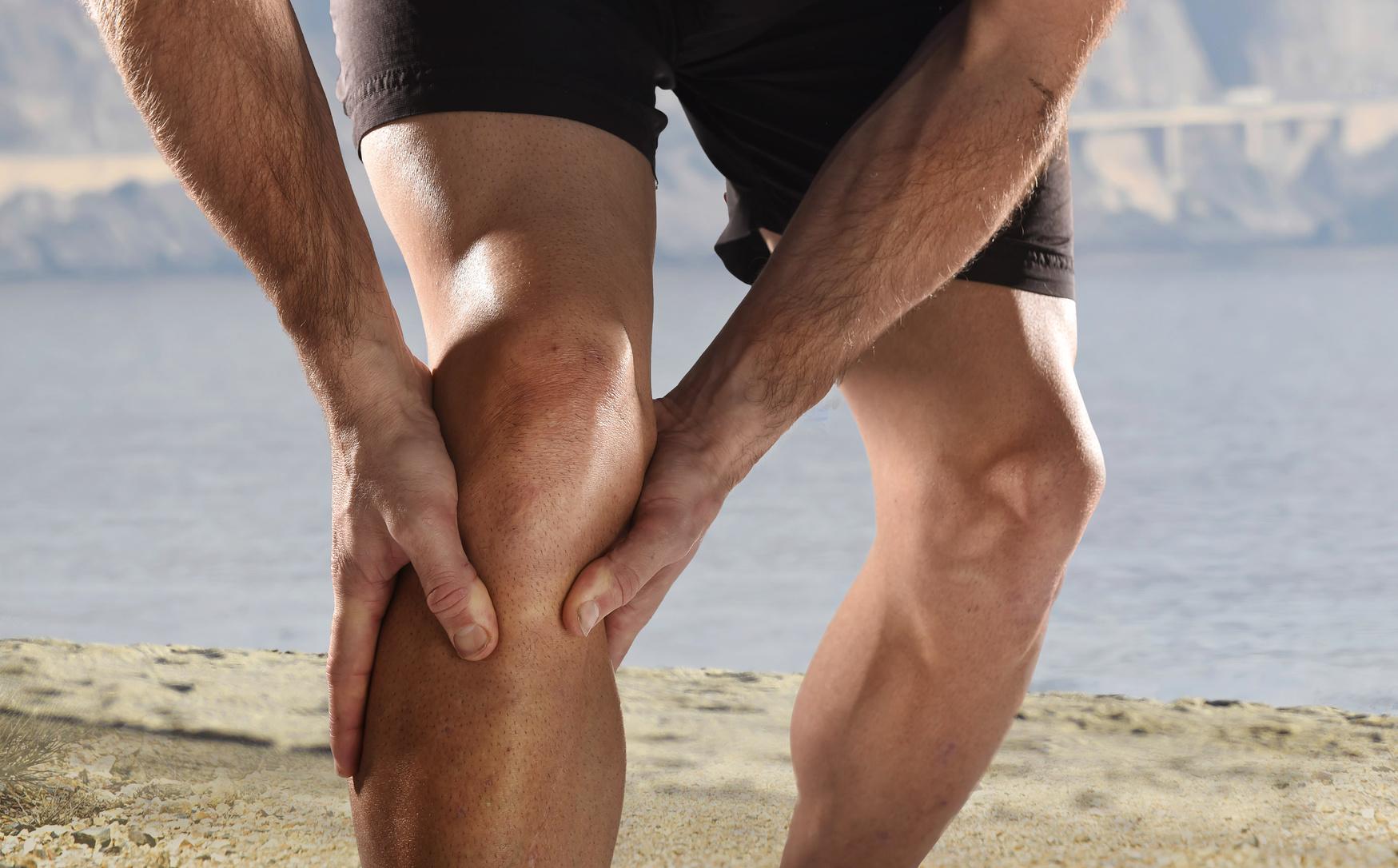 Спортивные травмы: лечение, профилактика и восстановление