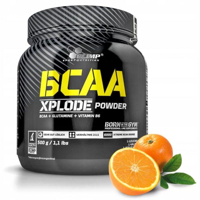 Bcaa pureprotein: отзывы, описание и фото