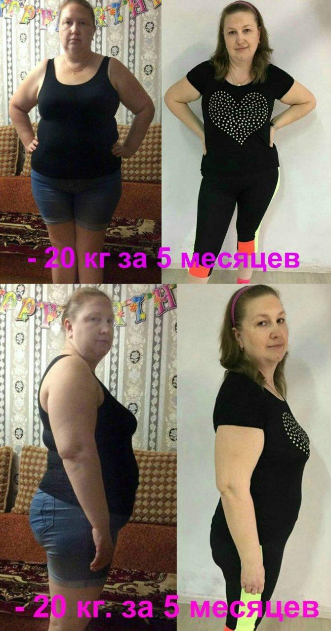 Как быстро похудеть за неделю без диет в домашних условиях на 3,5,7 и 10 килограмм