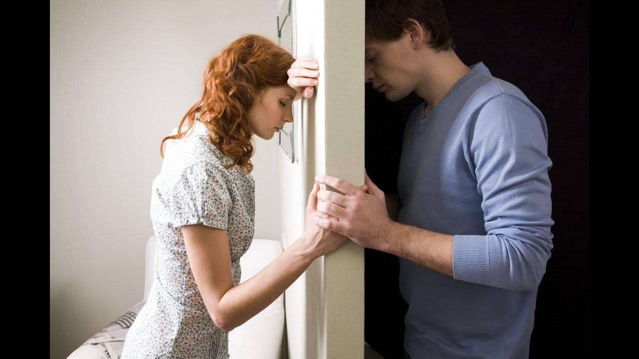 5 шагов, которые помогут исцелить отношения после ссоры