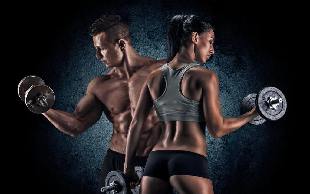 Блог bodylab о спорте и правильном питании