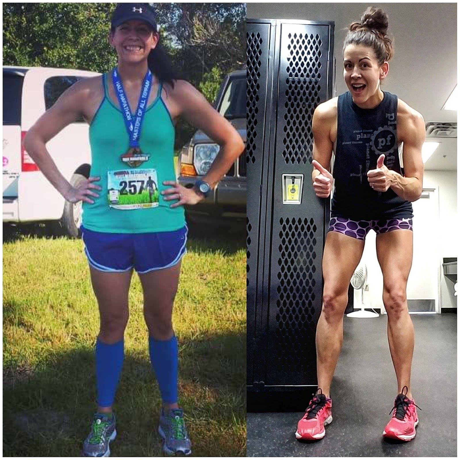 Полезен ли бег при наборе мышечной массы