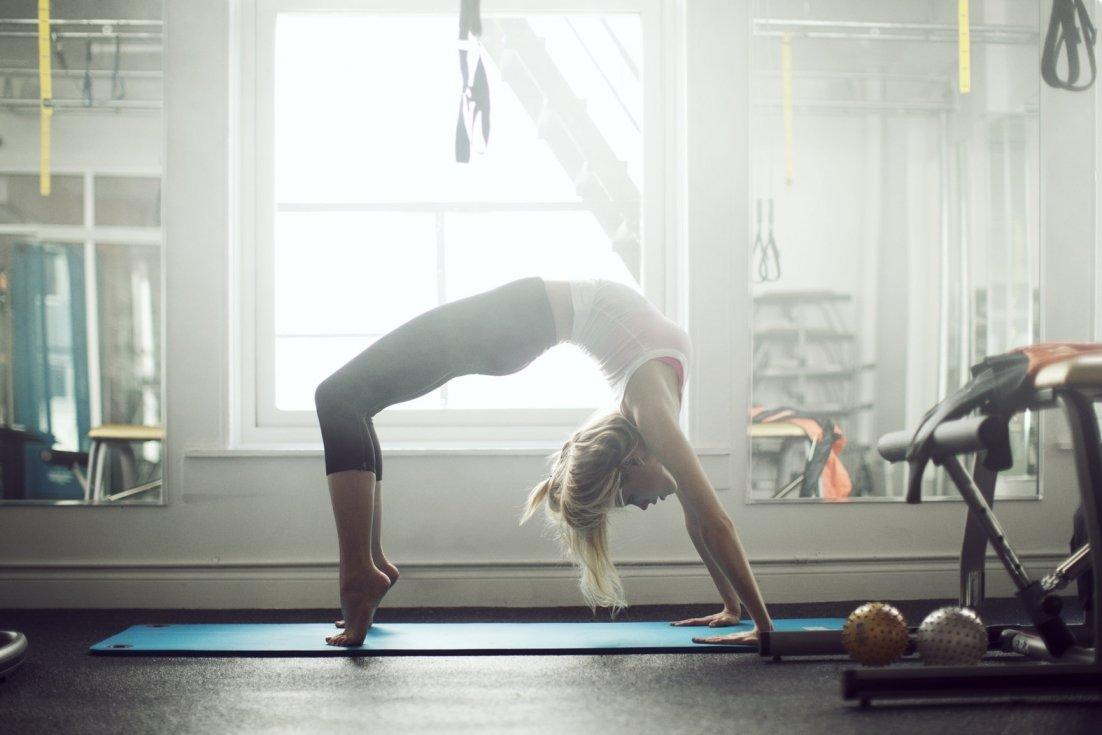 О занятиях спортом: когда лучше для похудения, утром или в вечернее время