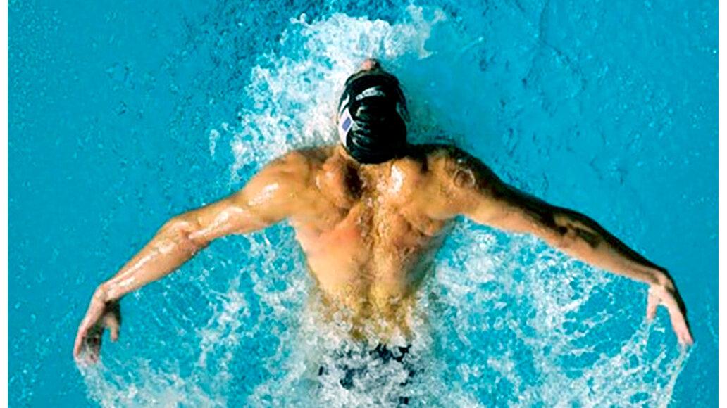 Бассейн как средство для укрепления мышц