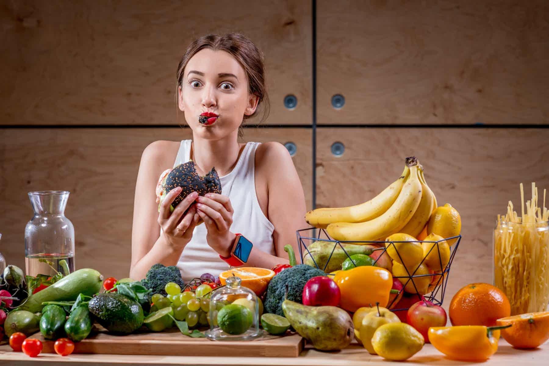 Как не сорваться во время диеты: мотивация и хитрости