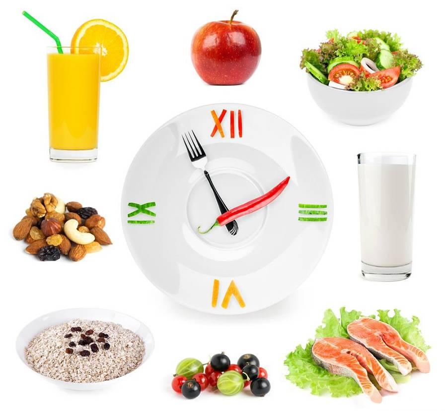 Дробное питание: плюсы и минусы