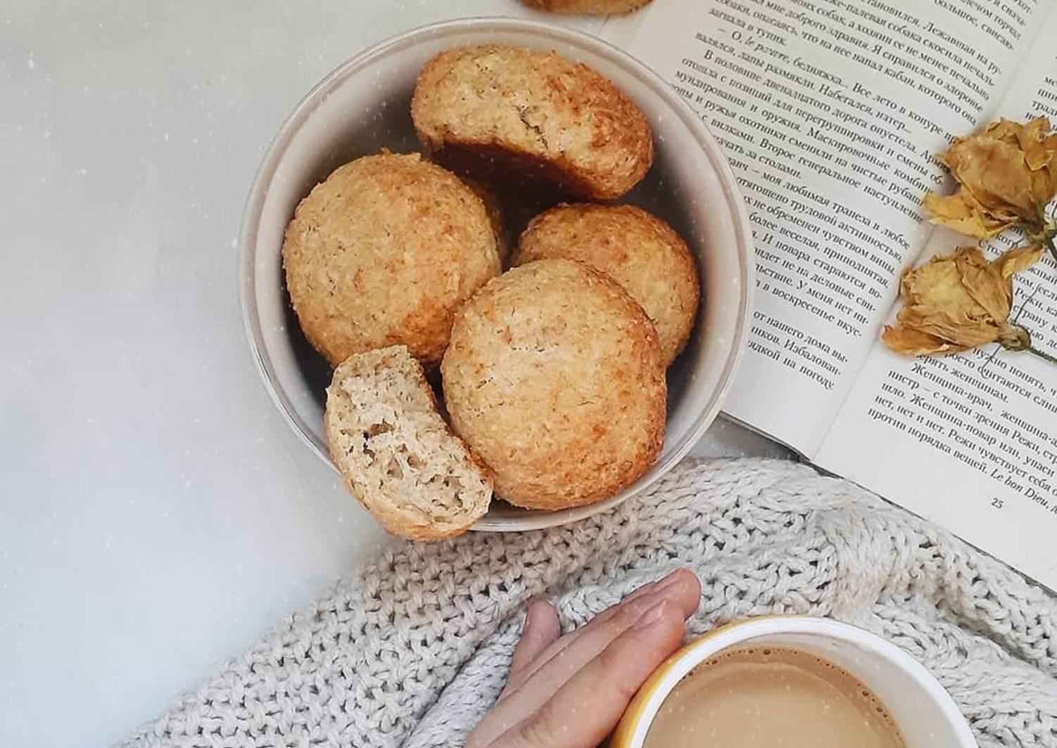 Овсяное печенье (более 100 рецептов с фото) - рецепты с фотографиями на поварёнок.ру