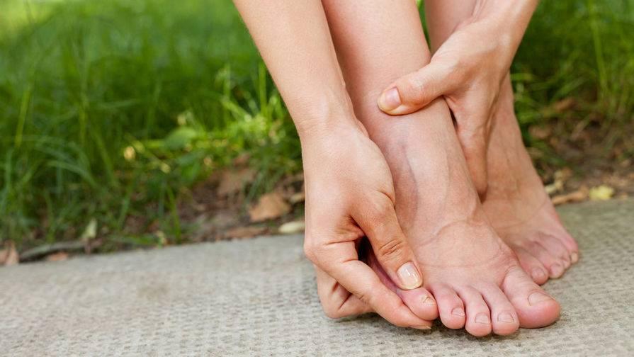 Отек ног, рук или лица в жару: что делать — срочная помощь из 11 простых действий