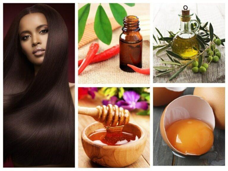 Отвар от выпадения волос: какими травами полоскать для лечения против облысения?
