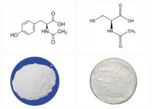 N-ацетилцистеин (nac) : механизм действия, свойства