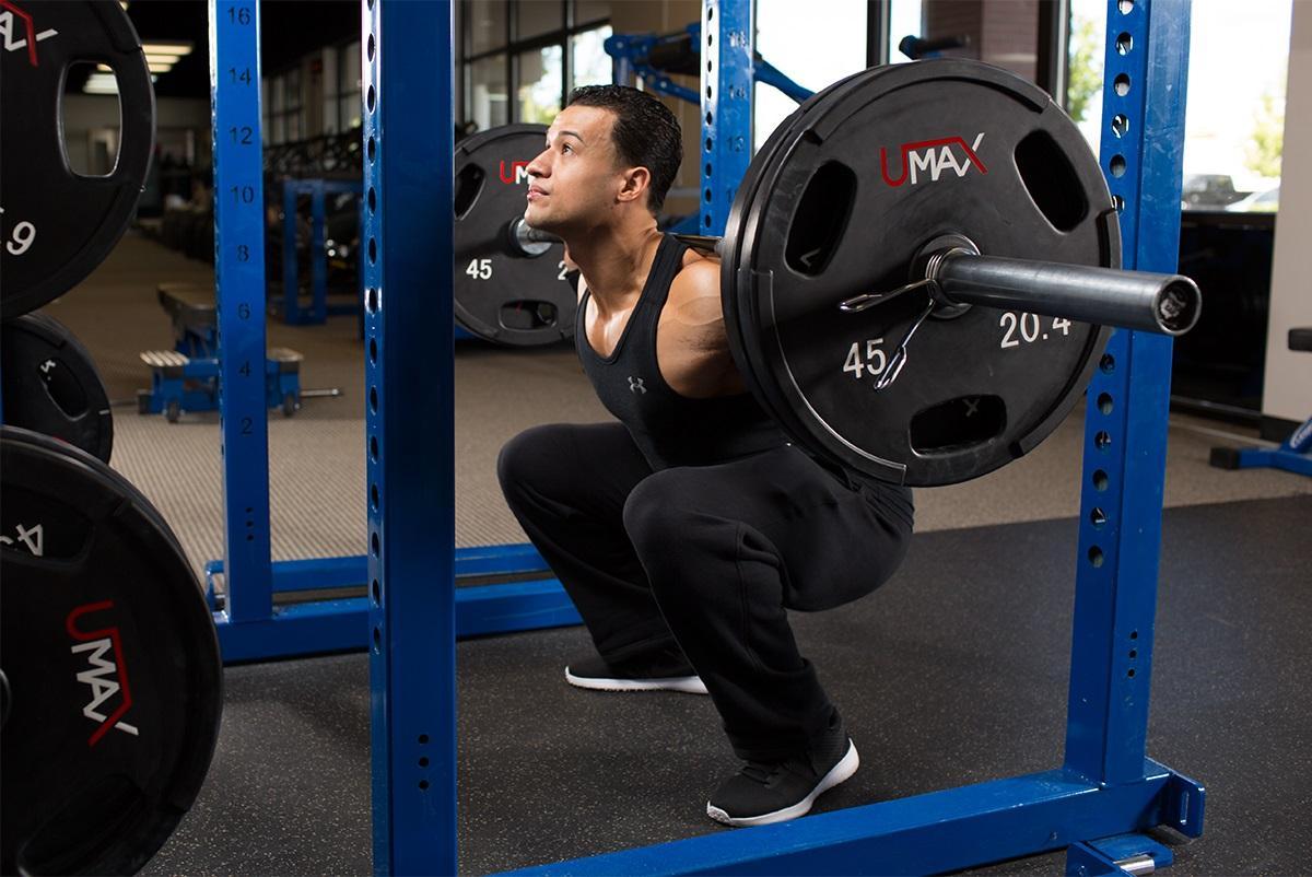 Как часто увеличивать рабочий вес: 4 сигнала, что уже пора - rostisila.com