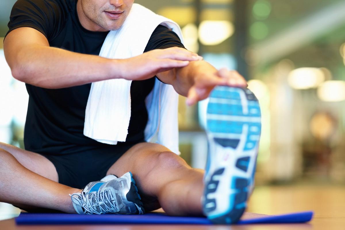 Что делать, если много тренируешься и правильно питаешься, но безрезультатно
