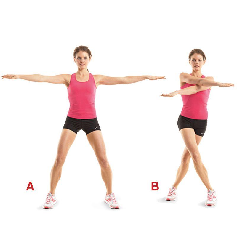 Jumping фитнес – джампинг фитнес (батут). польза и противопоказания. тренировки