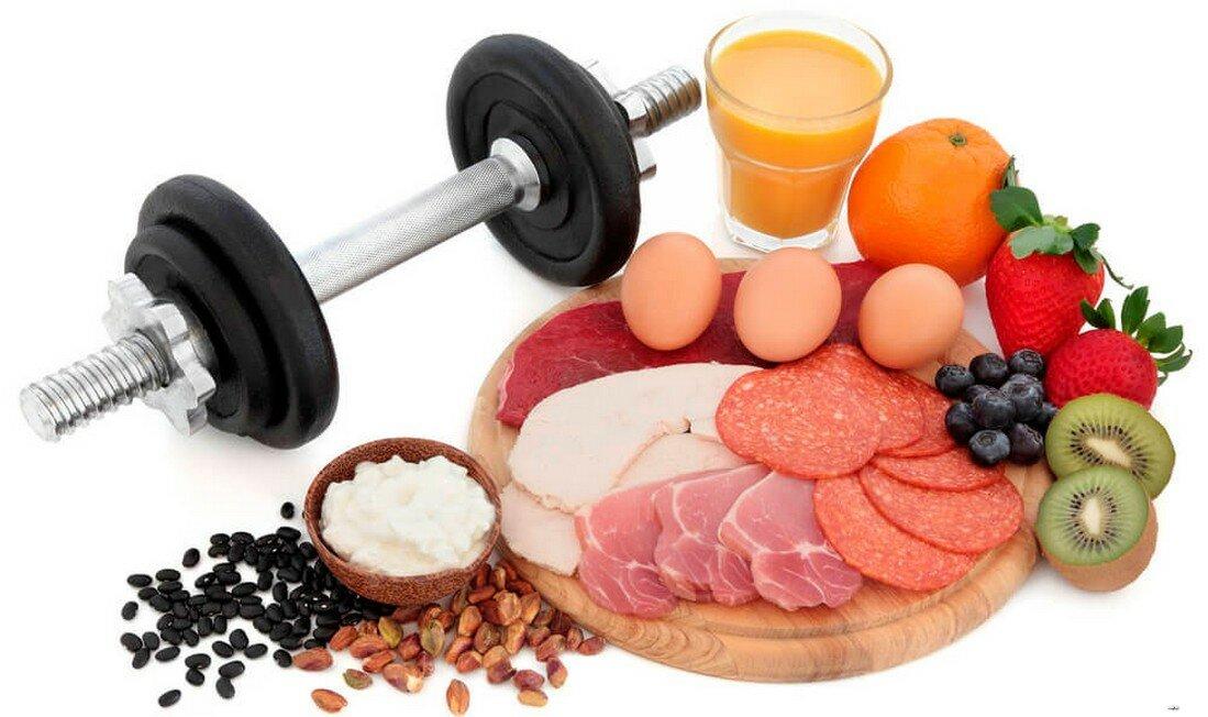 План питания для бодибилдинга: что есть, чего избегать