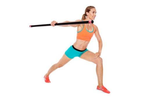 Бодибар для фитнеса - что это такое, упражнения, цена, видео, вес, приседания, отзывы