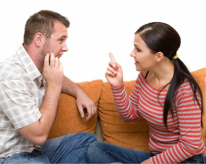 Как наладить отношения с мужем — советы психологов