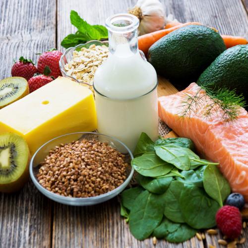 Как быстро набрать вес: меню питания и советы по тренировкам