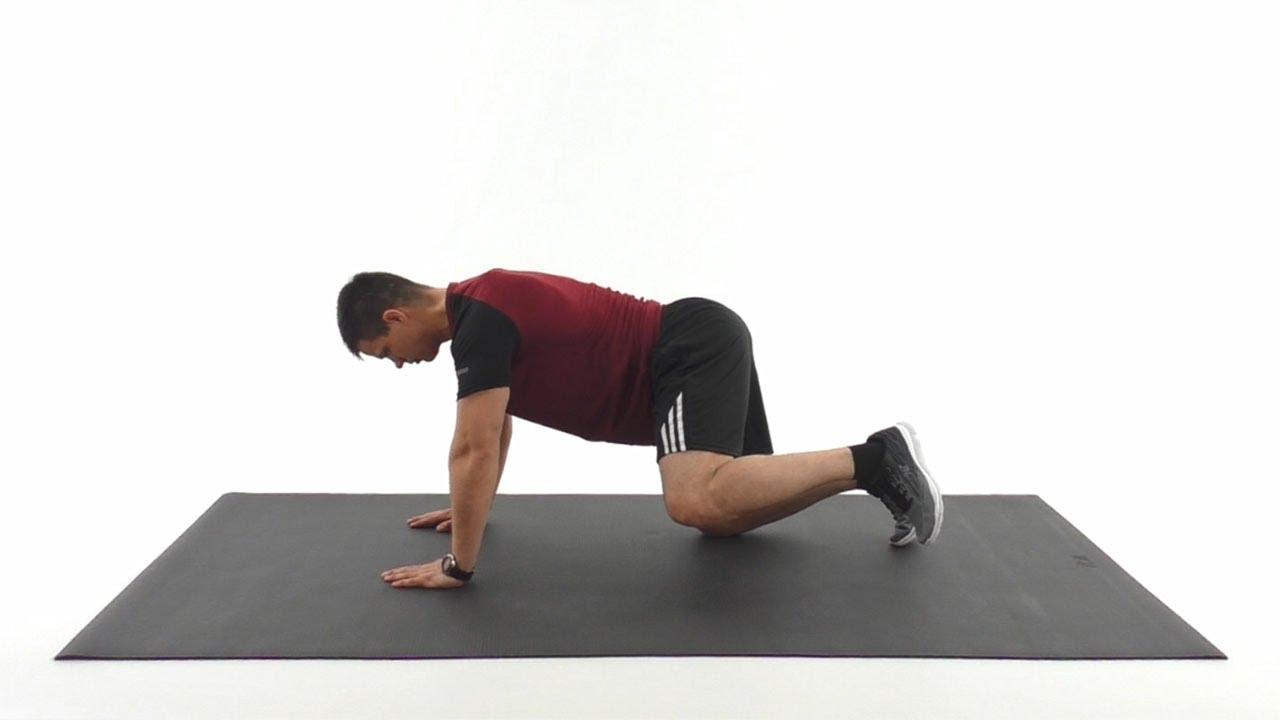 Отведение ноги в кроссовере: техника выполнения махов в тренажёре | rulebody.ru — правила тела