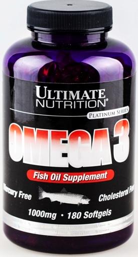 Обзор добавки ultra omega-3 500 epa / 250 dha от now foods