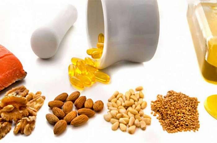 Омега-3 жирные кислоты: чем полезны и где содержатся?